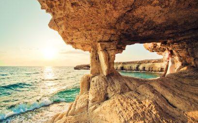 Горящие туры на 14 ночей на Кипр всего за 18000 рублей