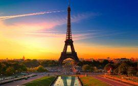 Очень дешевые билеты из Петербурга в Париж и обратно за 12100 рублей