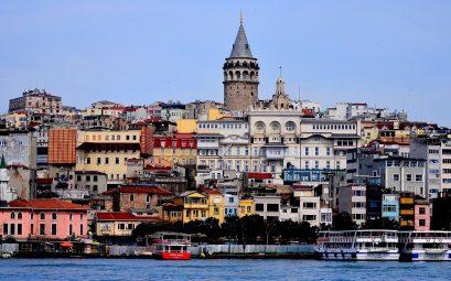 Горящие туры из Москвы в Стамбул на неделю за 4965 рублей