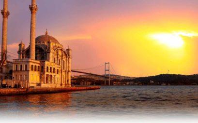 Горящие туры на неделю из Москвы в Турцию