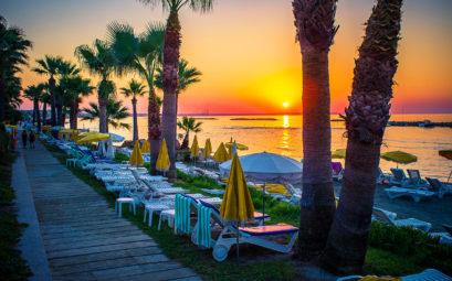 Тур на 3 ночи из Москвы на Кипр за 6900 рублей