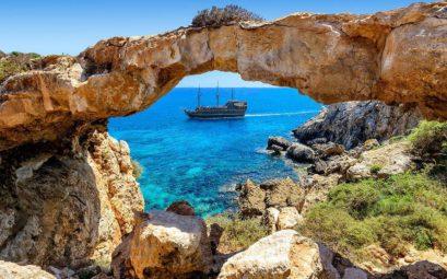 Купить тур из Москвы на Кипр