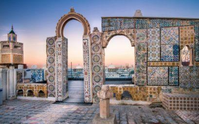 Очень горящий тур из Москвы в Тунис