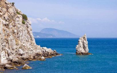 Горящий тур из Петербурга на майские праздники на Черное море всего за 10200 рублей
