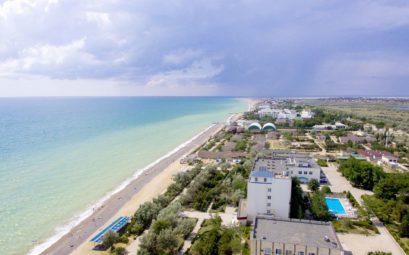 Горящий тур из Петербурга в Крым на 2 недели за 15500 рублей