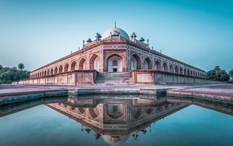 Очень дешевые билеты из Москвы в Дели на 2019 год за 19970 рублей