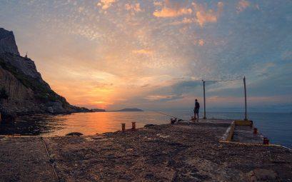 Горящий тур в Крым из Петербурга за 7850 рублей
